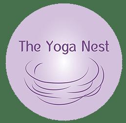 The Yoga Nest Company Logo