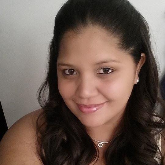 Cassandra Marie Santiago