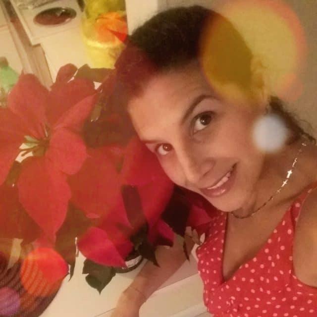 Andreina Socorro